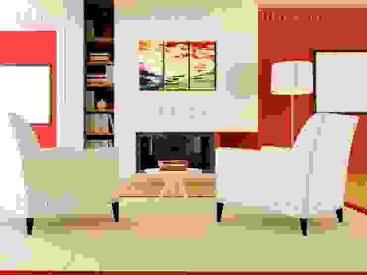 Reflexiones vistosas de BIMAGO Moderno