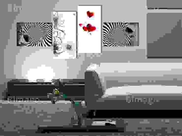 Turbulencias amorosas de BIMAGO Moderno
