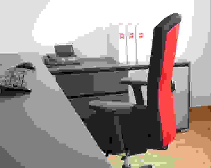 de estilo industrial por KÖHL GmbH, Industrial
