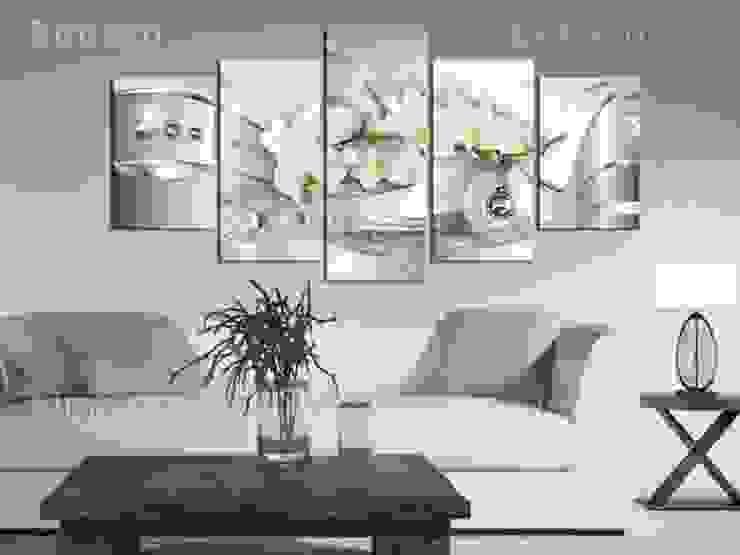 Baile perla de la orquídea de BIMAGO Moderno