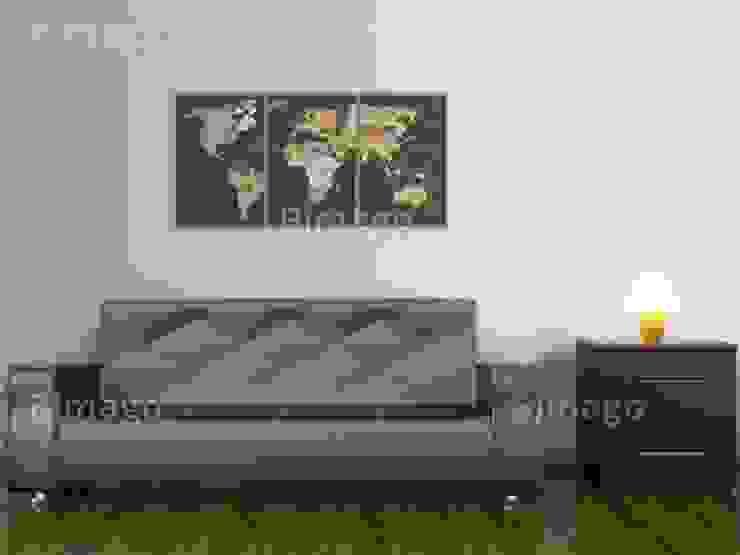 Noticias continentales de BIMAGO Moderno