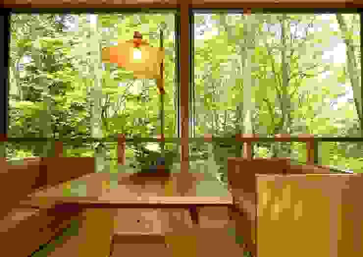 窓 オリジナルな 窓&ドア の space craft オリジナル 木 木目調