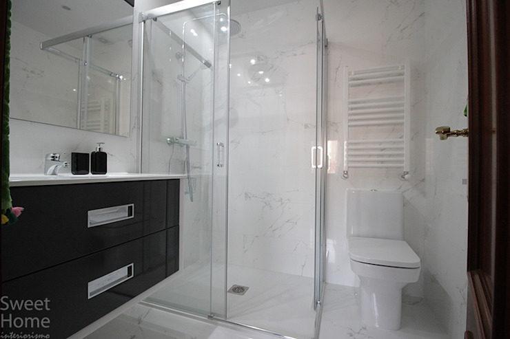 Classic style bathroom by Sweet Home Interiorismo Classic