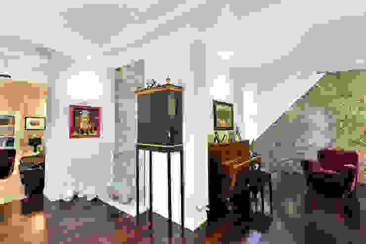 CASA BL CONVERSANO BARI Studio Bugna Soggiorno moderno