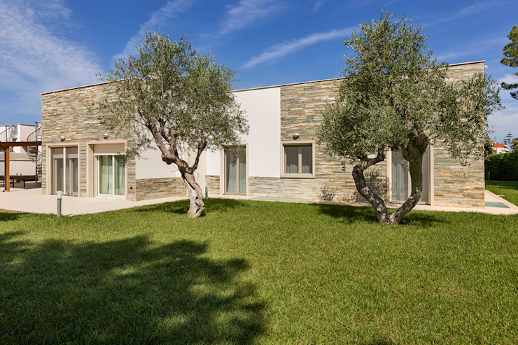 Studio Bugna Casas estilo moderno: ideas, arquitectura e imágenes