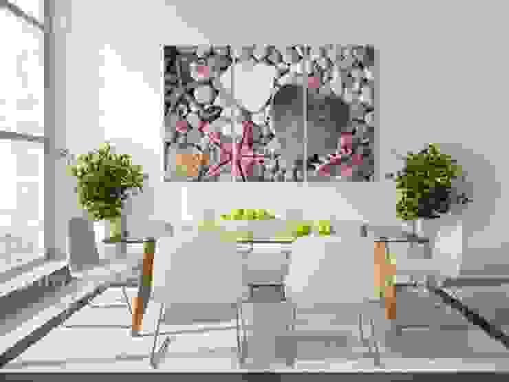 Piedras del amor de BIMAGO Moderno