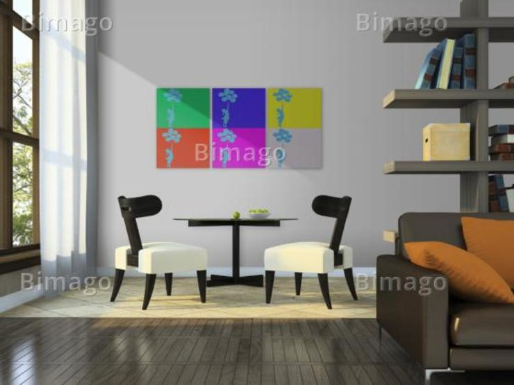 BIMAGO Office spaces & stores