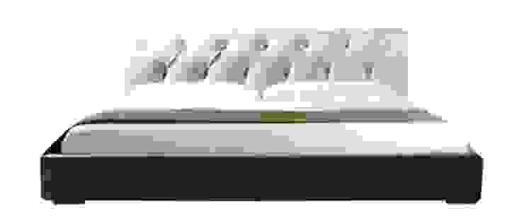 Кровать Adelle:  в современный. Автор – DG Home, Модерн