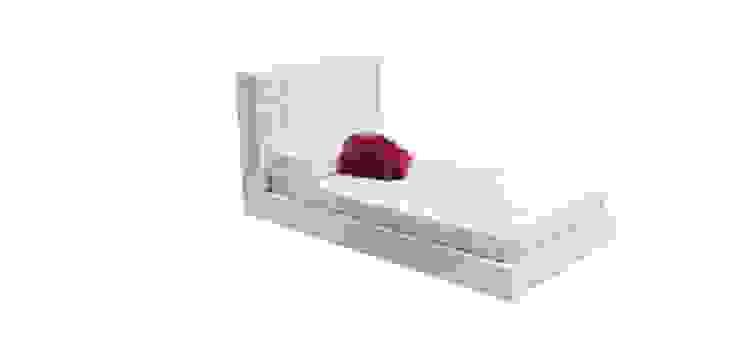 Кровать Berkint от DG Home Минимализм