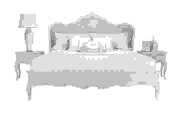 Кровать Jardines:  в современный. Автор – DG Home, Модерн