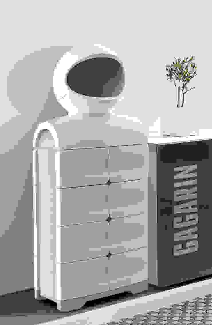 Gagarin in interior:  в современный. Автор – Open Design Brand, Модерн