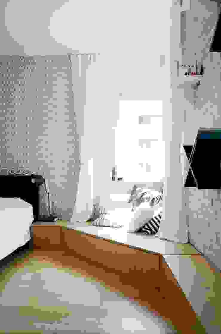 Devangari Design 臥室