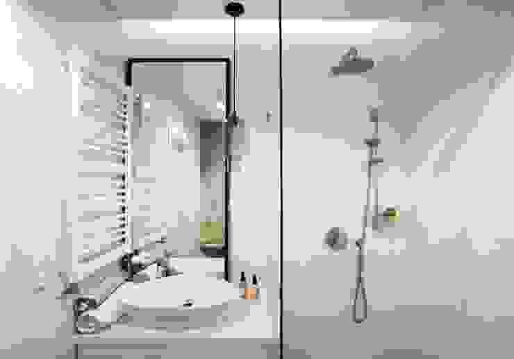 Devangari Design 浴室
