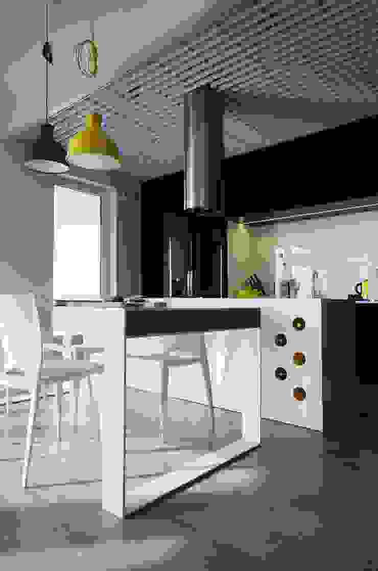 Skandinavische Küchen von Devangari Design Skandinavisch