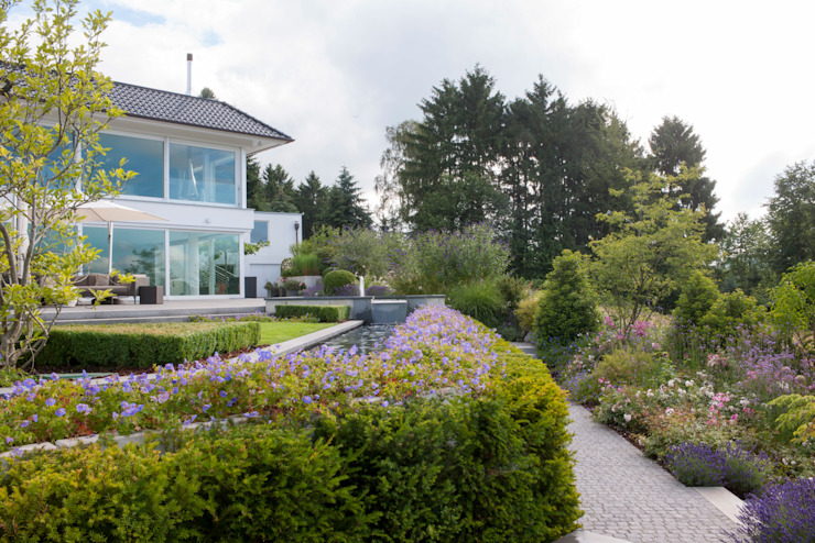 by Planungsbüro Garten und Freiraum