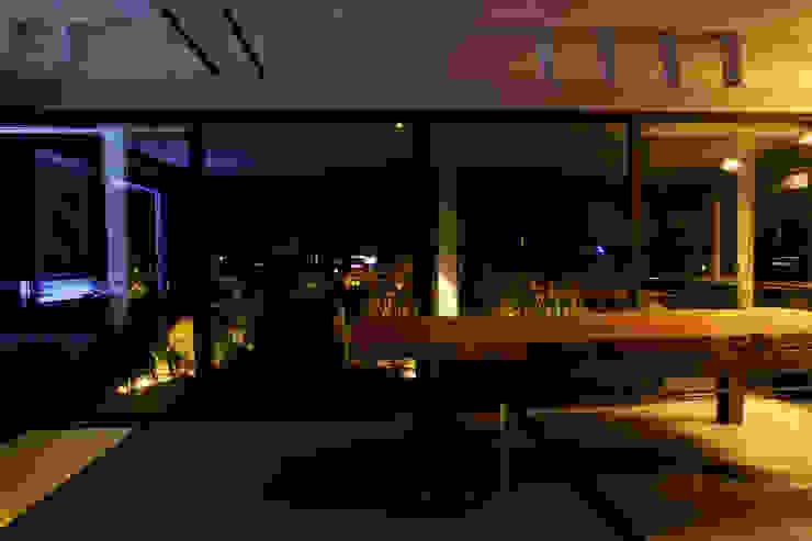 Romano Baratta Lighting Studio Eclectic style dining room