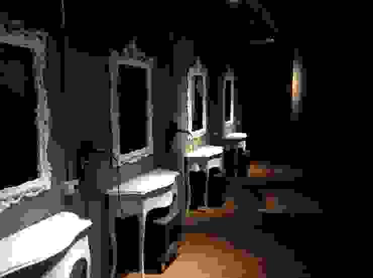 Romano Baratta Lighting Studio Classic style bathroom
