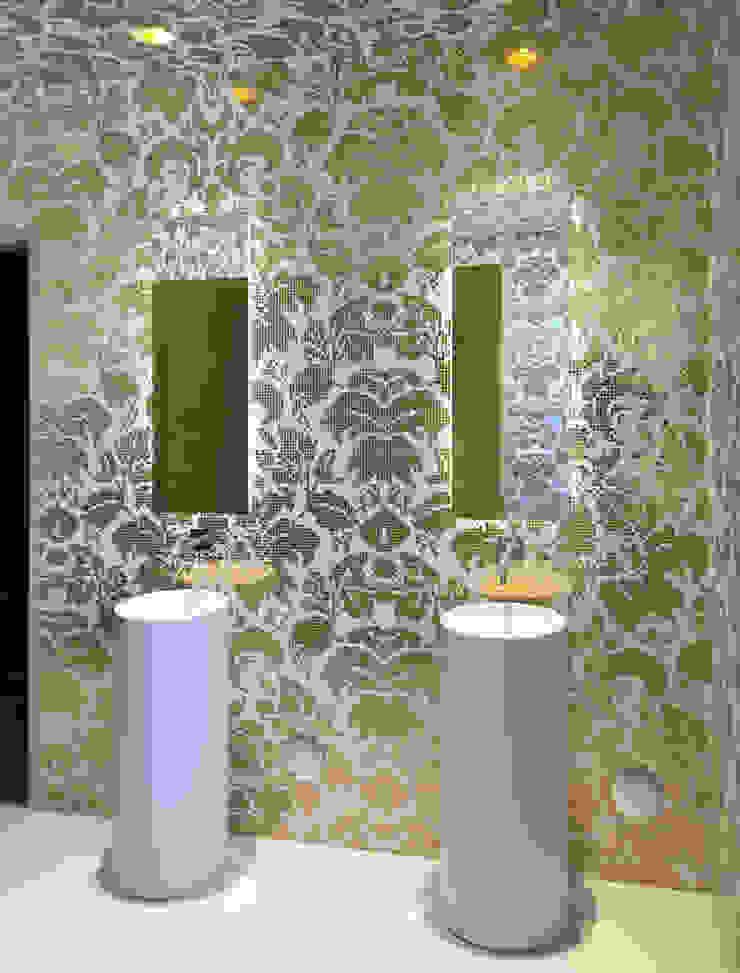 trend group Salle de bain moderne