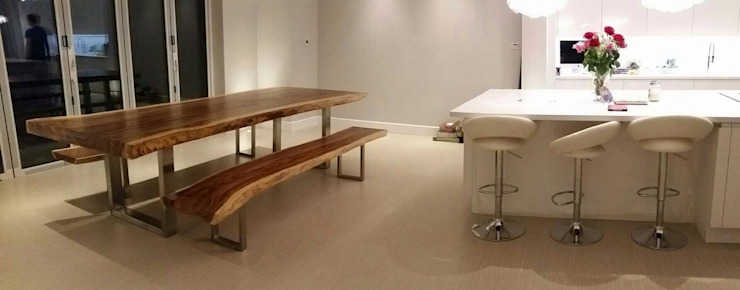 """""""Something out of the Ordinary!"""" Mango Crafts Dining roomTables"""