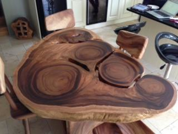 """<q class=""""-first"""">Something out of the Ordinary!</q>: rustic  by Mango Crafts, Rustic"""