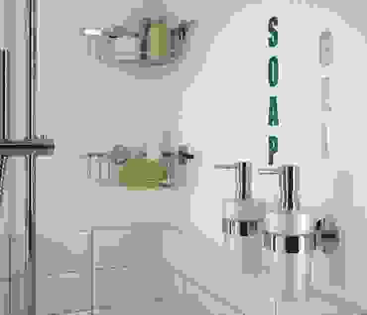 Bathroom by Salgar