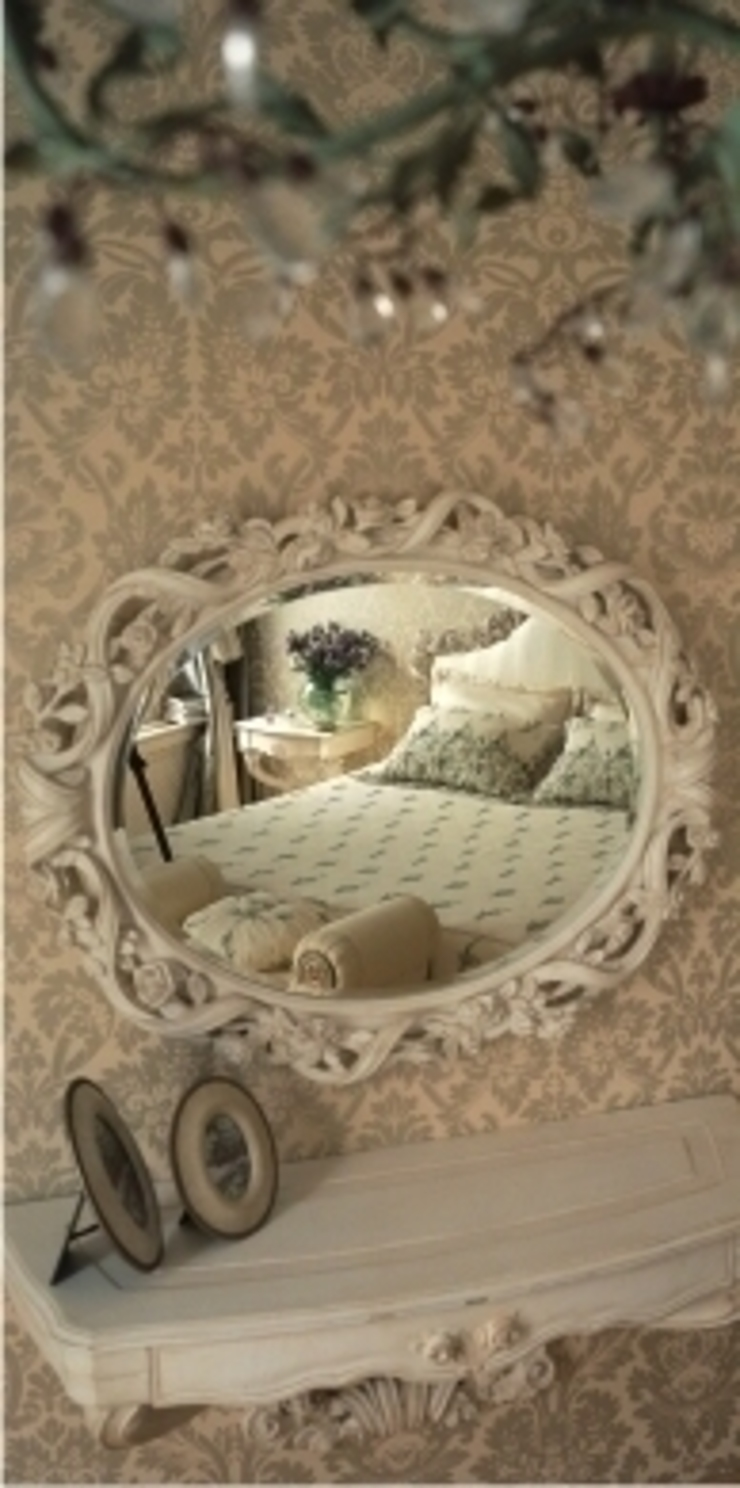 Prosperity BedroomAccessories & decoration
