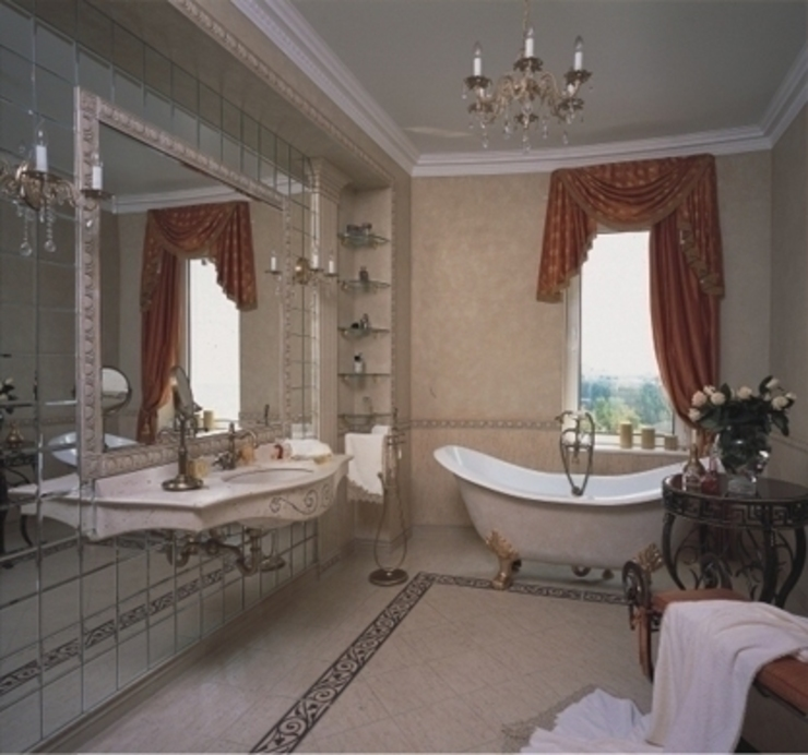 Classic style bathroom by Prosperity Classic