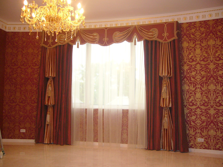 Prosperity Windows & doors Curtains & drapes