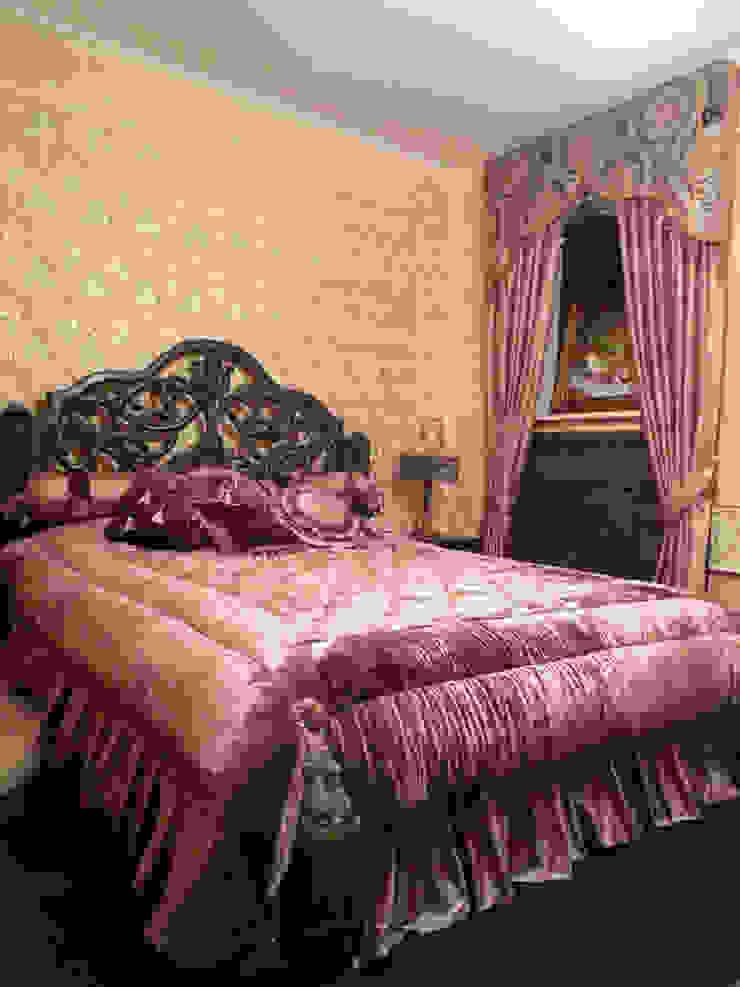 Asian style bedroom by Prosperity Asian