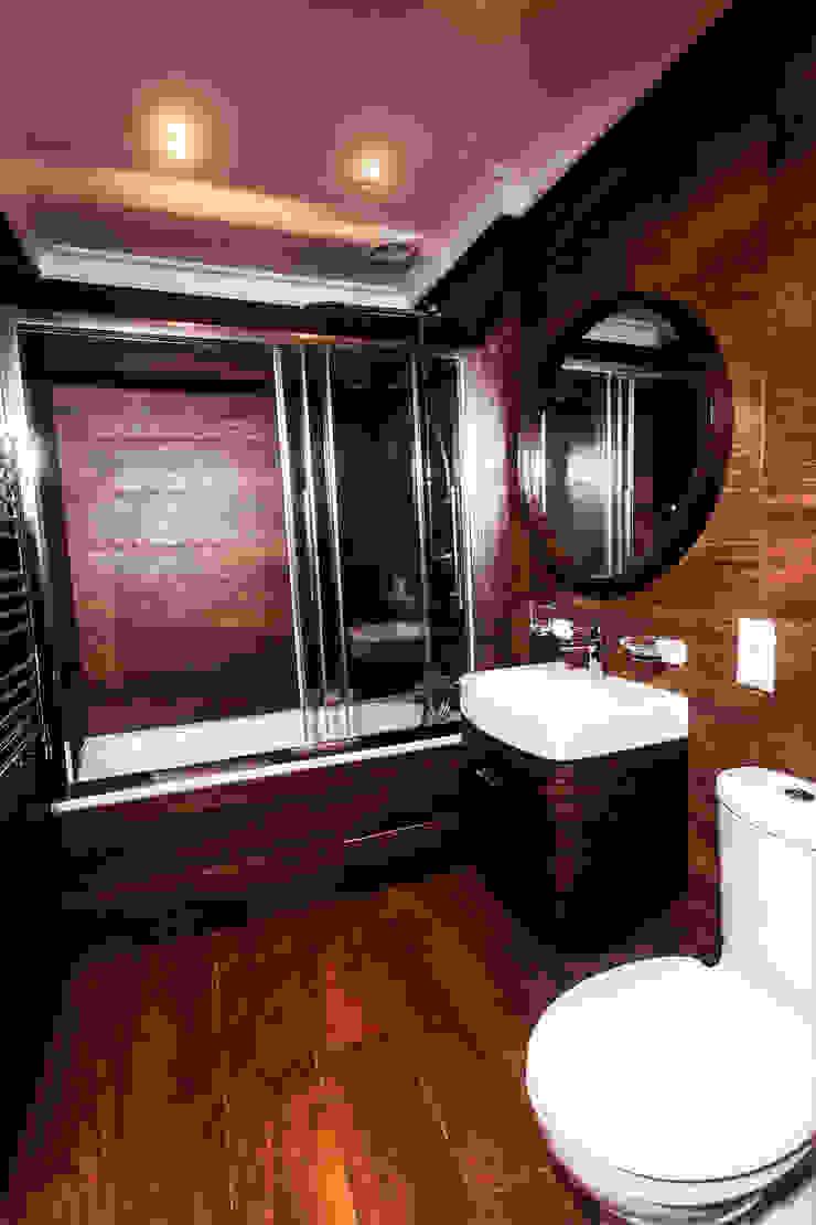 Modern Bathroom by Prosperity Modern