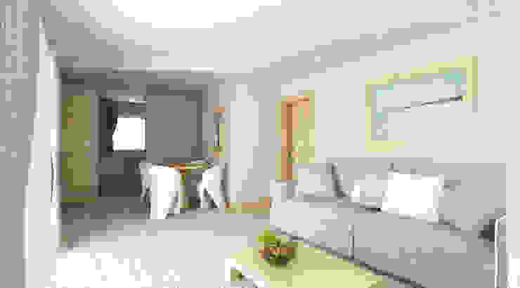 De Vivo Home Design:  tarz Oturma Odası