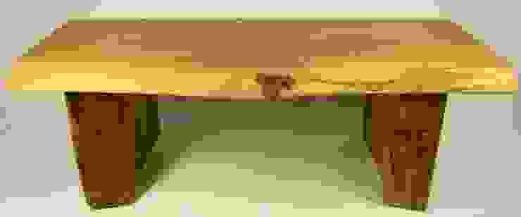 Display Shelf: rustic  by Something Wood, Rustic