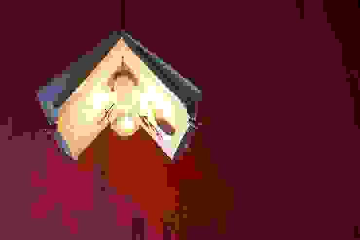 Lighting - Potus Culture - Gallarate - Varese Bar & Club in stile rustico di Romano Baratta Lighting Studio Rustico