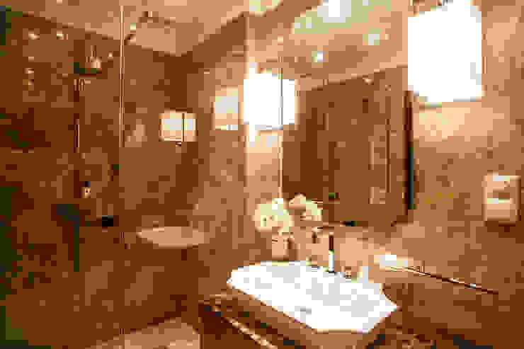 Classic style bathroom by Prosperity Classic
