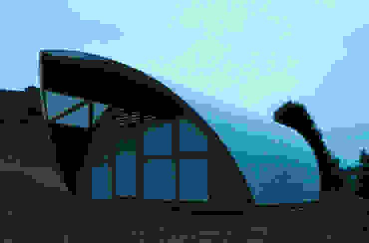 CASA MI prototipo terminado Casas rurales de COOP Rural