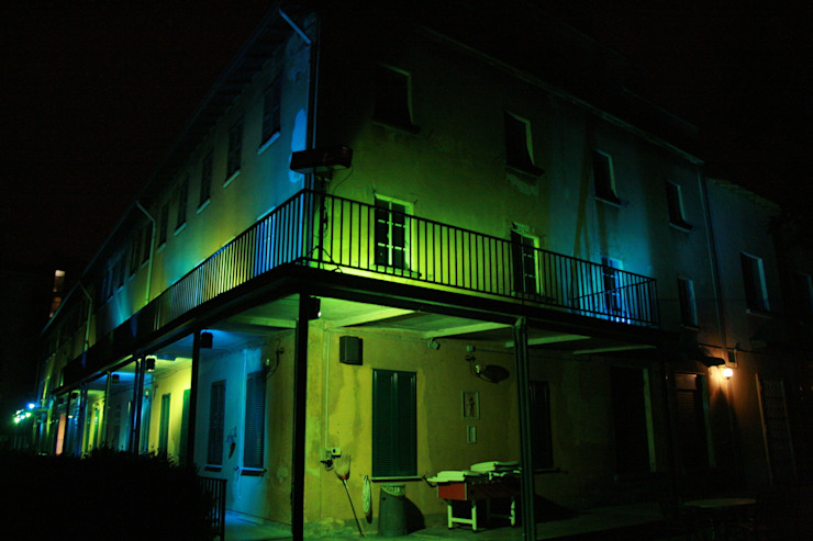 by Romano Baratta Lighting Studio Modern