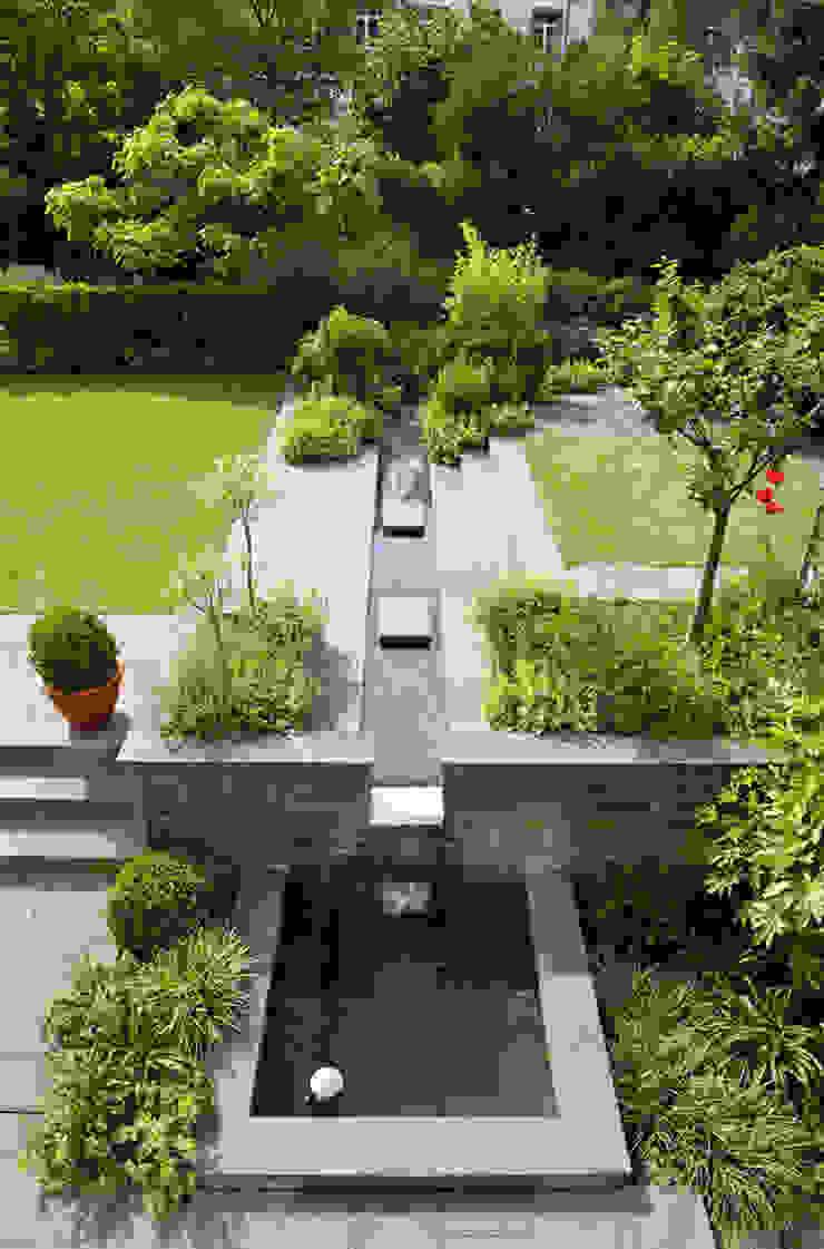 eclectic  by Planungsbüro Garten und Freiraum, Eclectic