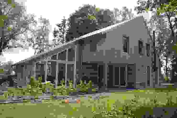 Дома в . Автор – Dorenbos Architekten bv,