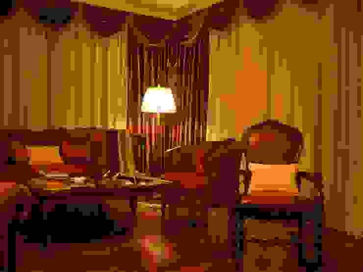 Salas de estilo clásico de Prosperity Clásico