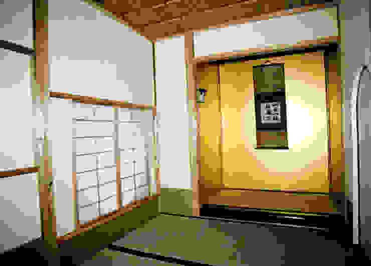 classic  by 一級建築士事務所 有限会社設計処草庵, Classic