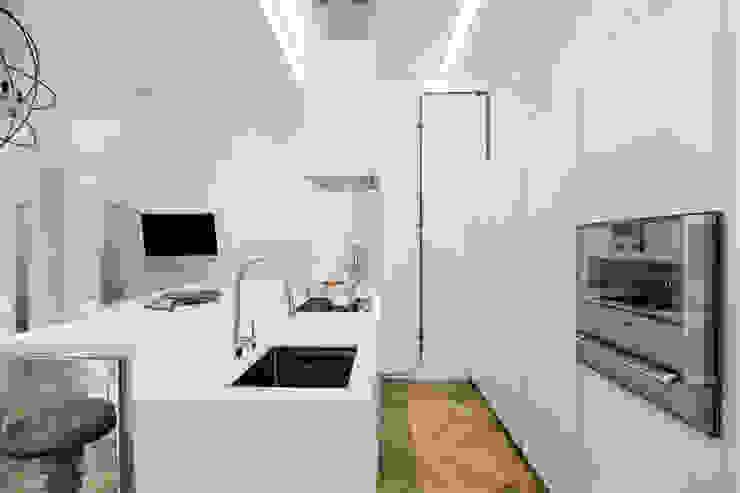 Cozinhas  por homify, Eclético