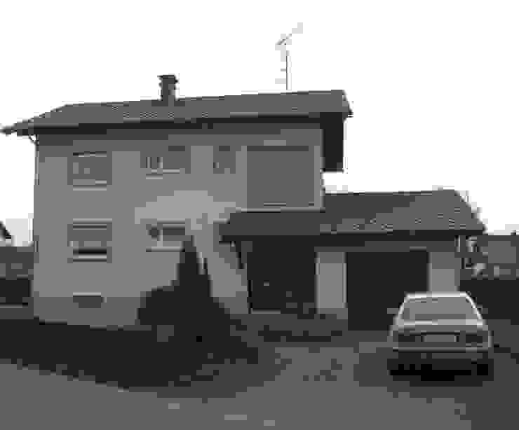 Sanierung Einfamilienhaus Kirchberger: modern  von reichart bauplanungsgmbh,Modern
