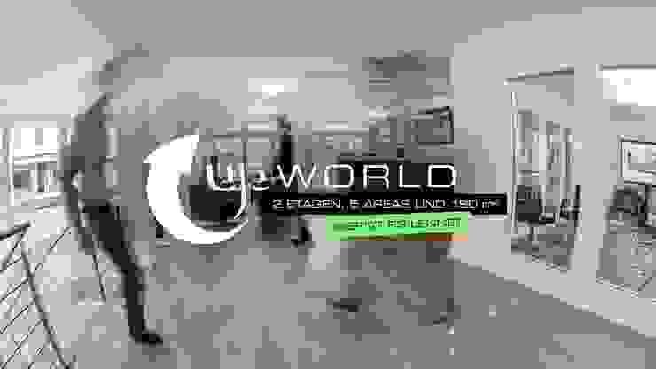 by upWORLD | Meet. Learn. Create.