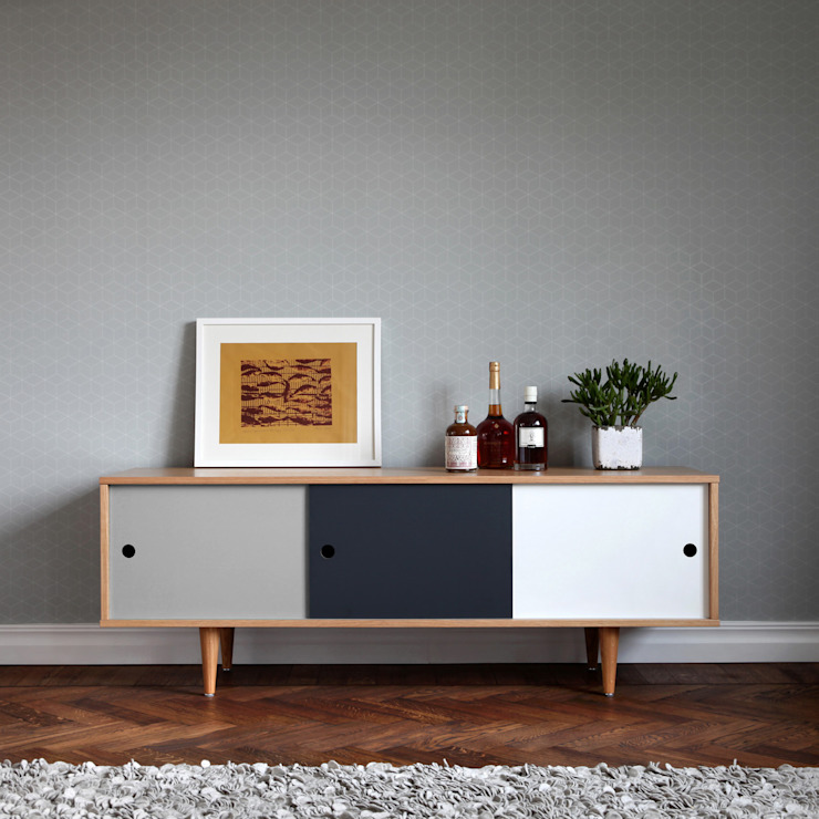 Baltic Design Shop Living roomCupboards & sideboards