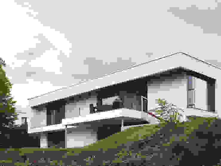 Haus L Moderne Häuser von nimmrichter architekten ETH SIA AG Modern