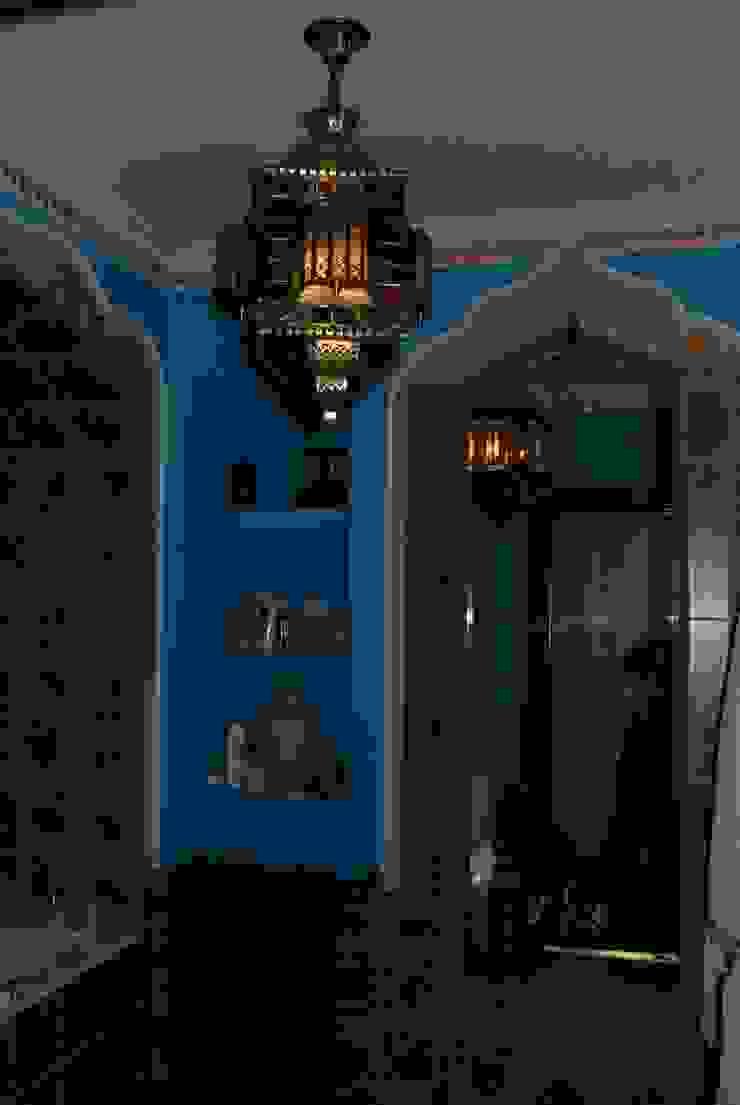 Asian style bathroom by Prosperity Asian