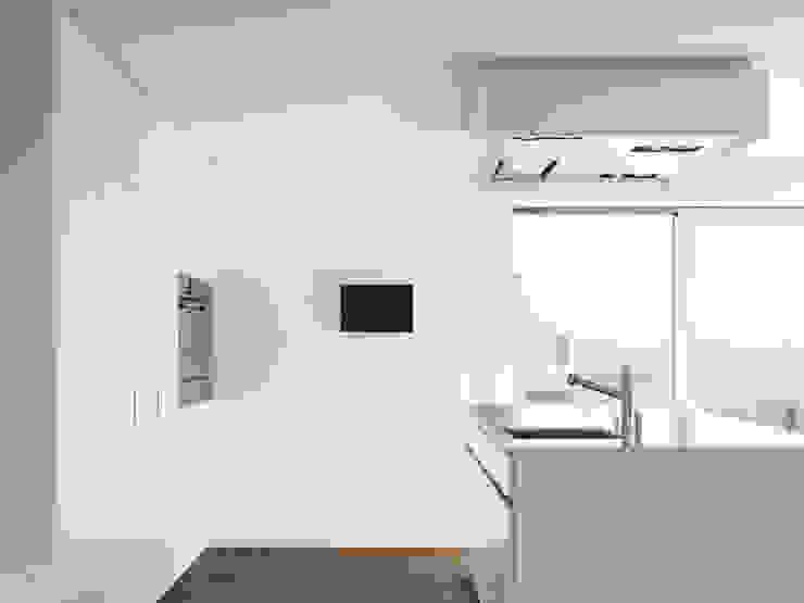 Haus L Moderne Küchen von nimmrichter architekten ETH SIA AG Modern