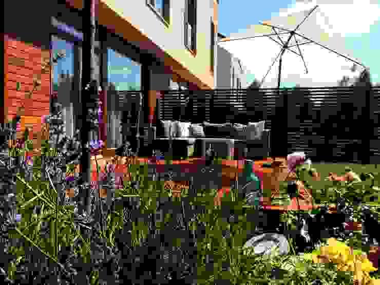 Classic style garden by Miejskie Ziele Classic