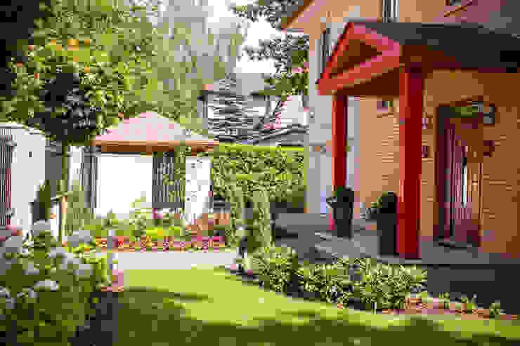 Jardines clásicos de Miejskie Ziele Clásico