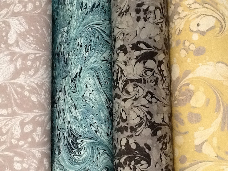 Strata wallpaper collection SHARON JANE Walls & flooringWall & floor coverings